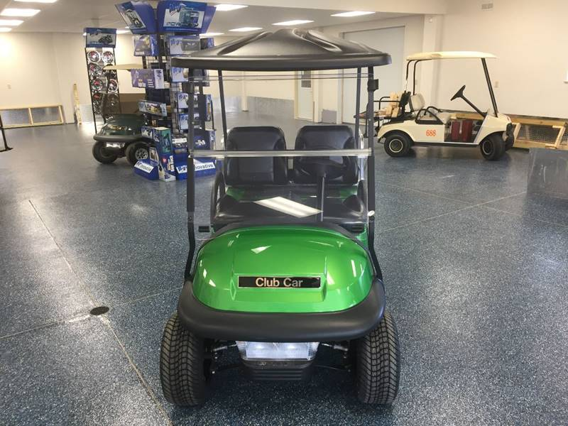 2015 Club Car Precedent  - Depere WI