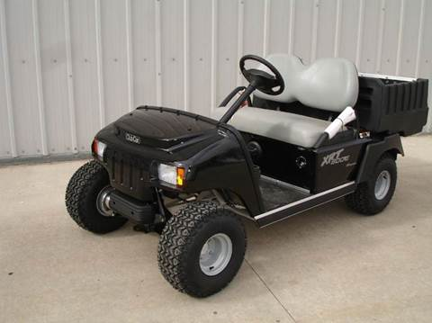 2015 Club Car XRT for sale in Reedsville, WI