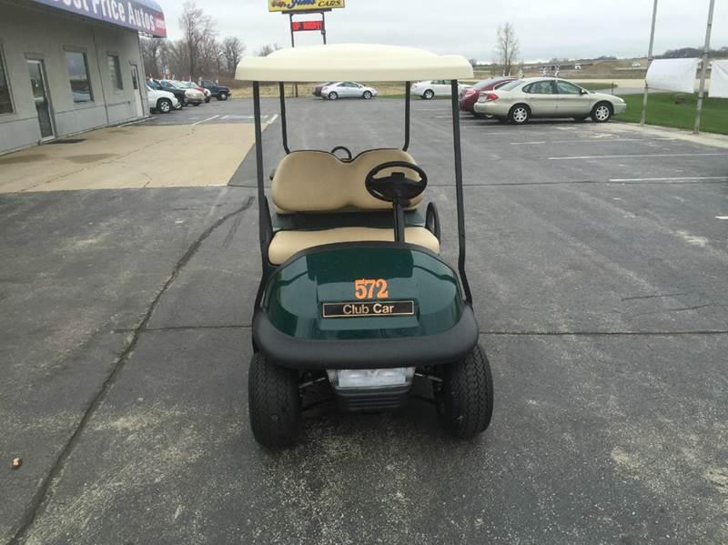 2015 Club Car Villager 4  - Depere WI