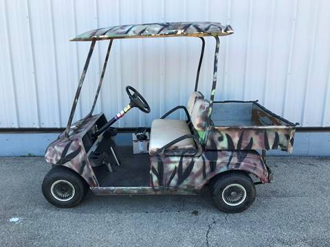 2001 Club Car D/S  for sale in Reedsville, WI