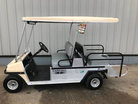 2012 Club Car Carryall 2 for sale in Reedsville, WI