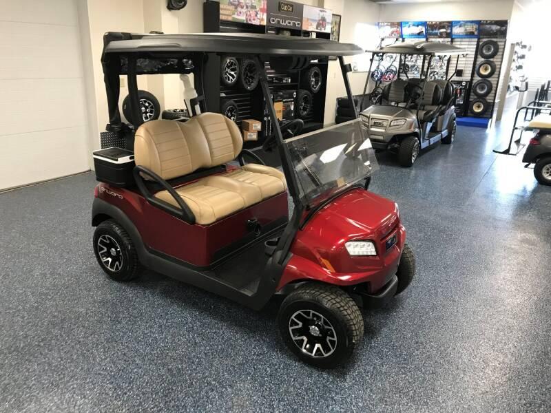 2020 Club Car Onward  - Depere WI
