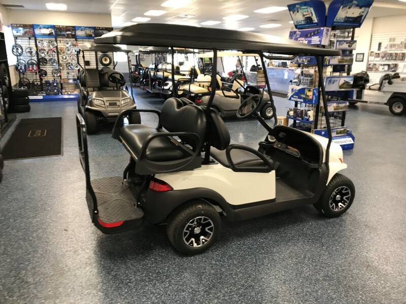 2020 Club Car Onward  - Depere WI