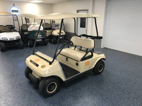 2007 Club Car DS