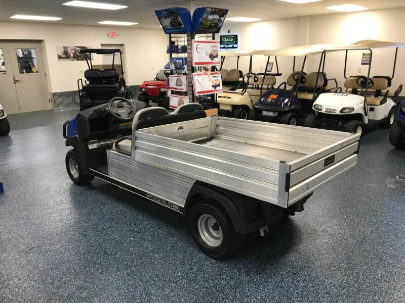 2019 Club Car Carryall 700  - Depere WI