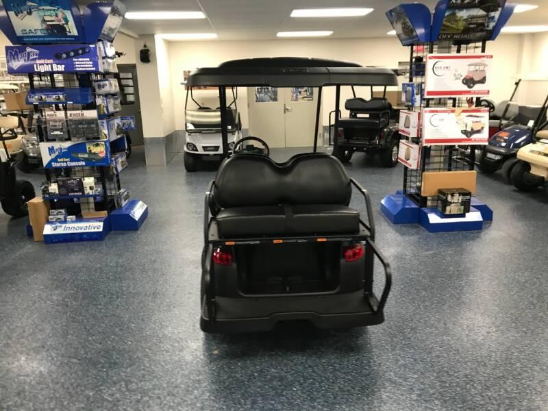 2021 Club Car Villager 4   - Depere WI