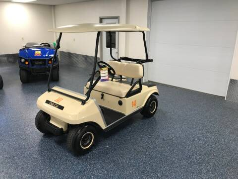 2010 Club Car DS