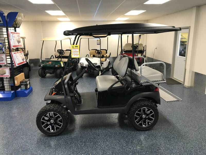 2021 Club Car Villager 4 Lifted  - Depere WI