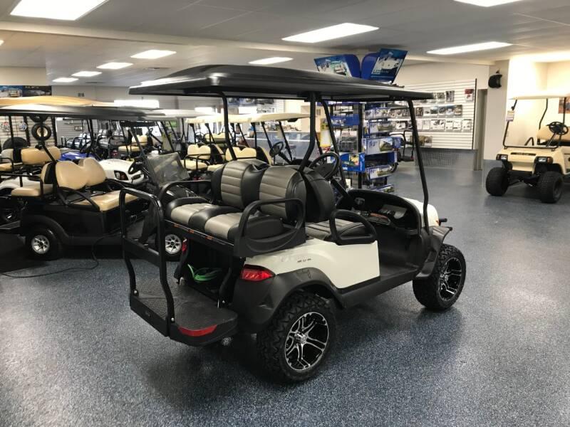 2021 Club Car Onward  - Depere WI