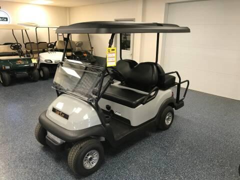 2021 Club Car Villager 4
