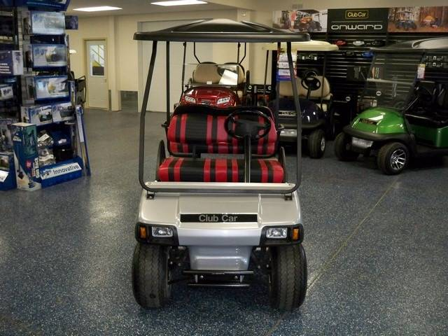 2003 Club Car DS  - Depere WI