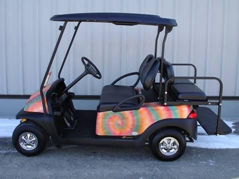 2008 Club Car Precedent for sale in Reedsville, WI
