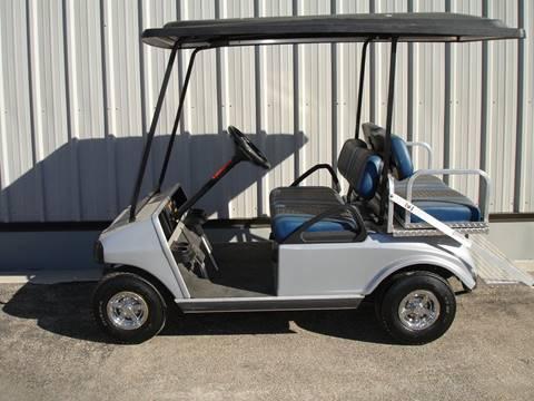 2004 Club Car DS