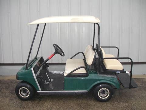 2003 Club Car DS for sale in Reedsville, WI