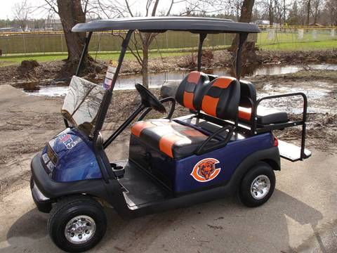 2013 Club Car Precedent for sale in Reedsville, WI