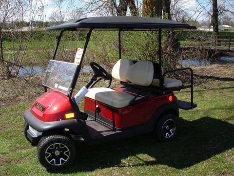 2017 Club Car Precedent for sale in Reedsville, WI