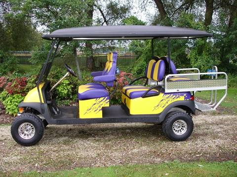 2005 Club Car Precedent for sale in Reedsville, WI