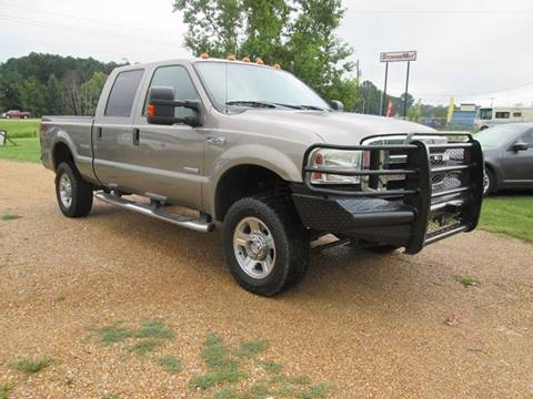 2007 Ford F-350 Super Duty for sale in Raymond, MS