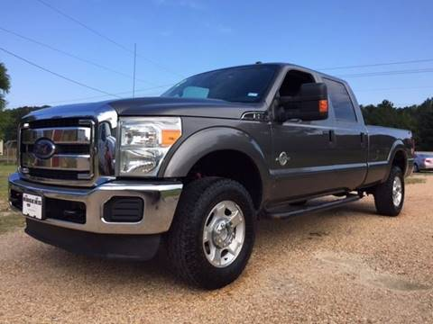 2012 Ford F-350 Super Duty for sale in Raymond, MS