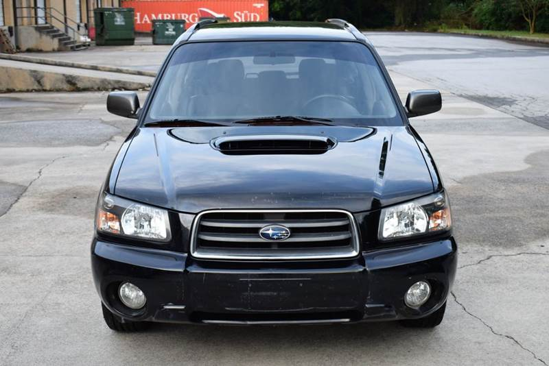 2005 Subaru Forester - Tucker, GA ATLANTA GEORGIA Wagon