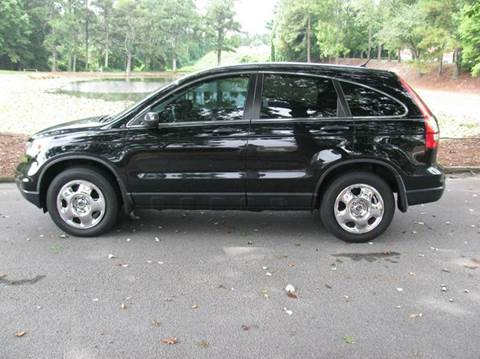 2011 Honda CR-V for sale at Automotion Of Atlanta in Conyers GA