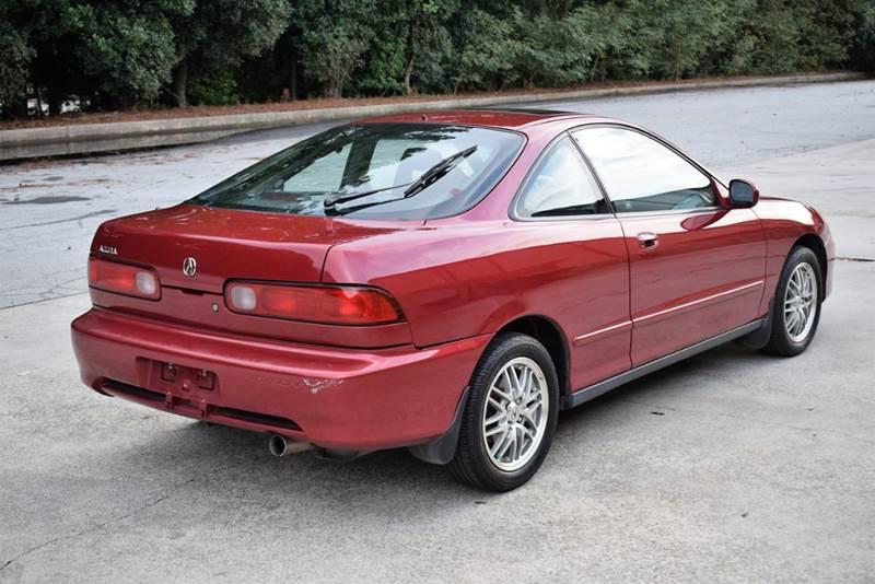 2001 Acura Integra Ls >> 2001 Acura Integra Ls Hatchback In Tucker Ga Automotion Of