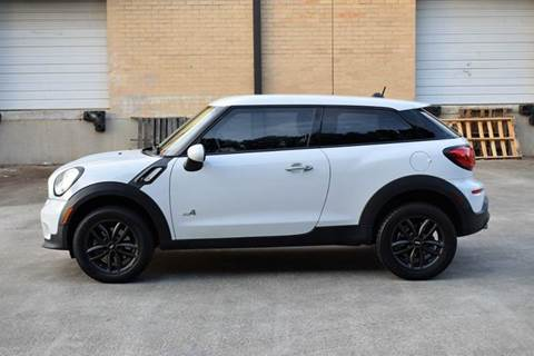 2013 MINI Paceman for sale at Automotion Of Atlanta in Conyers GA