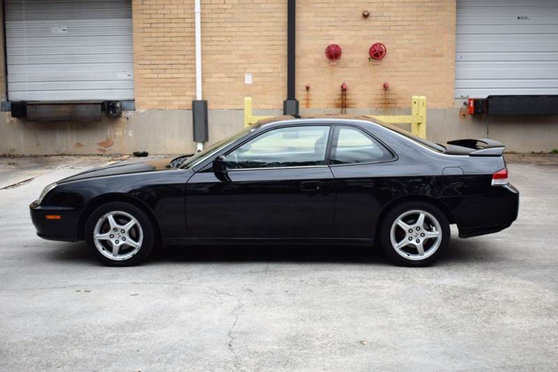 1999 Honda Prelude for sale at Automotion Of Atlanta in Conyers GA