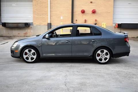2008 Volkswagen GLI for sale at Automotion Of Atlanta in Conyers GA