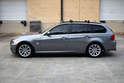 2011 BMW 3 Series for sale at Automotion Of Atlanta in Conyers GA