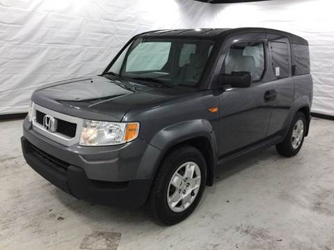 2011 Honda Element for sale at Automotion Of Atlanta in Conyers GA