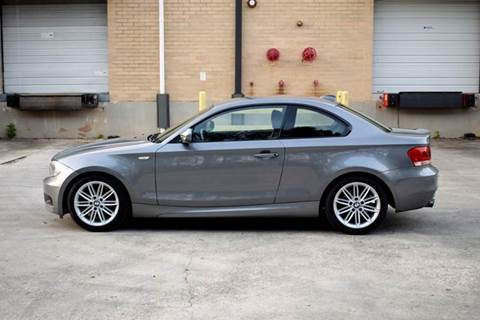 2013 BMW 1 Series for sale at Automotion Of Atlanta in Conyers GA
