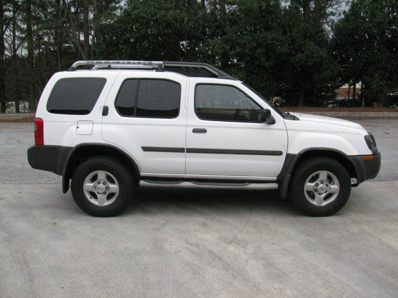 2003 Nissan Xterra for sale at Automotion Of Atlanta in Conyers GA