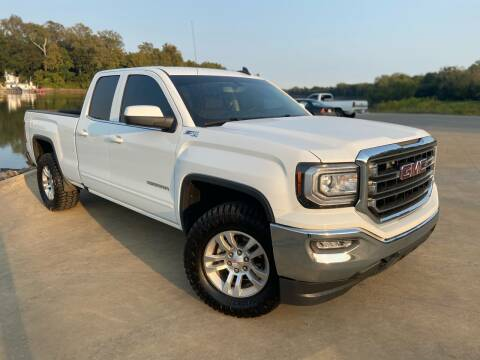 2017 GMC Sierra 1500 for sale at D3 Auto Sales in Des Arc AR
