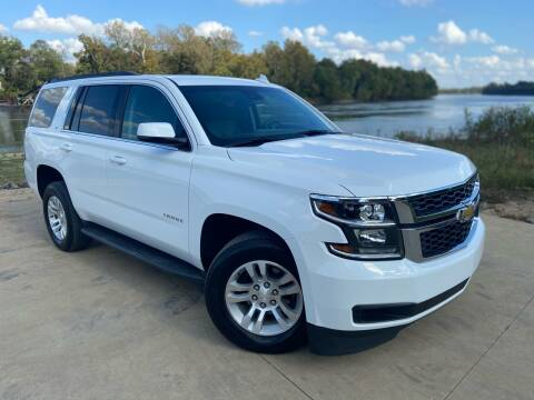2019 Chevrolet Tahoe for sale at D3 Auto Sales in Des Arc AR