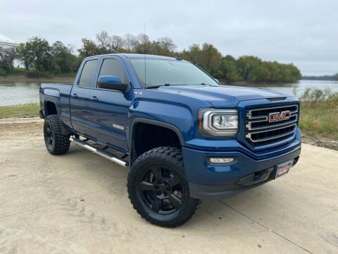 2016 GMC Sierra 1500 for sale at D3 Auto Sales in Des Arc AR