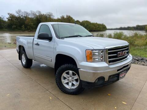 2013 GMC Sierra 1500 for sale at D3 Auto Sales in Des Arc AR