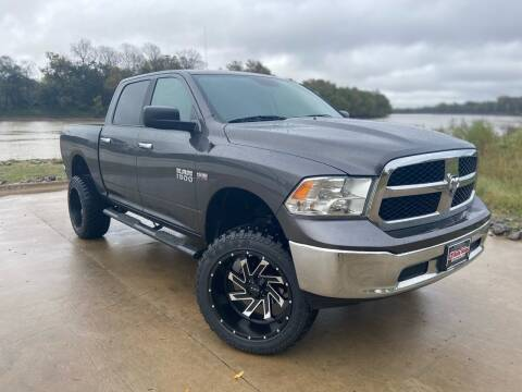 2017 RAM Ram Pickup 1500 for sale at D3 Auto Sales in Des Arc AR