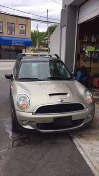 2009 MINI Cooper Clubman for sale at Hi-Tech Auto Sales in Providence RI