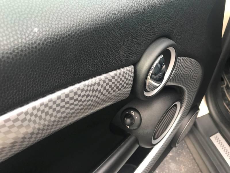 2009 MINI Cooper for sale at Hi-Tech Auto Sales in Providence RI