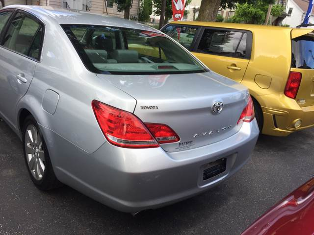 2007 Toyota Avalon for sale at Hi-Tech Auto Sales in Providence RI