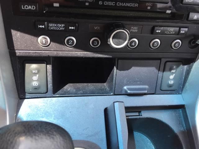 2007 Acura RDX for sale at Hi-Tech Auto Sales in Providence RI