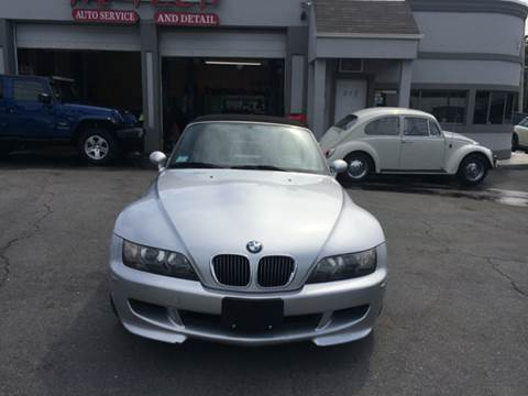 2001 BMW M for sale at Hi-Tech Auto Sales in Providence RI