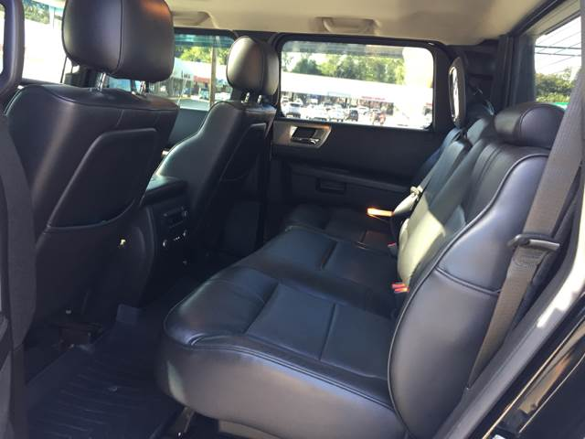 2008 HUMMER H2 SUT for sale at Hi-Tech Auto Sales in Providence RI