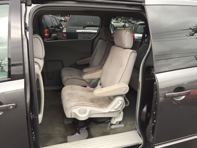 2006 Nissan Quest for sale at Hi-Tech Auto Sales in Providence RI
