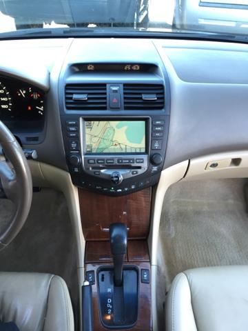 2006 Honda Accord for sale at Hi-Tech Auto Sales in Providence RI