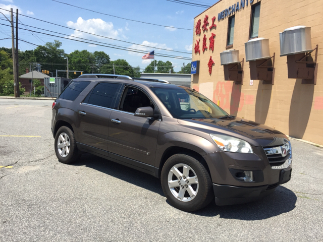 2008 Saturn Outlook for sale at Hi-Tech Auto Sales in Providence RI