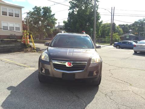 2008 Saturn Outlook for sale in Providence, RI
