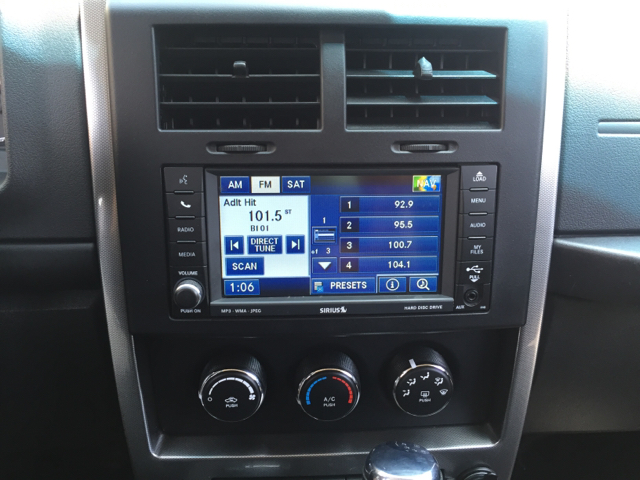 2011 Jeep Liberty for sale at Hi-Tech Auto Sales in Providence RI