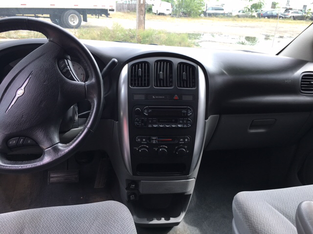 2005 Chrysler Town and Country for sale at Hi-Tech Auto Sales in Providence RI
